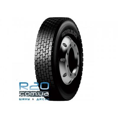 Royal Black RD801 (ведущая) 295/80 R22,5 154/151M в Днепре