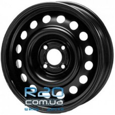 Steel Chevrolet 6x15 4x114,3 ET45 DIA56,6 (black)