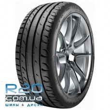 Strial UHP 245/40 ZR18 97Y XL