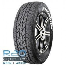 Sunwide Durevole AT 225/65 R17 102T