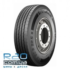 Tigar Road Agile S (рулевая) 315/80 R22,5 156/150L