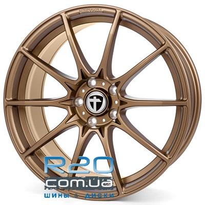 Tomason TN25 8,5x19 5x108 ET45 DIA72,6 (bronze matt) в Днепре