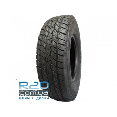 Triangle TR292 215/70 R16 100T в Днепре