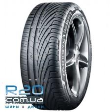 Uniroyal Rain Sport 3 225/55 ZR17 101Y XL