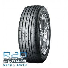 Yokohama BluEarth RV02 225/60 R18 100V