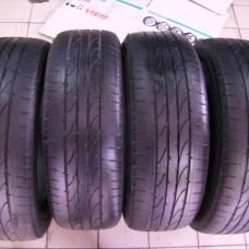 Bridgestone Dueler H/P Sport 215/60 R17 96H Б/У 5 мм