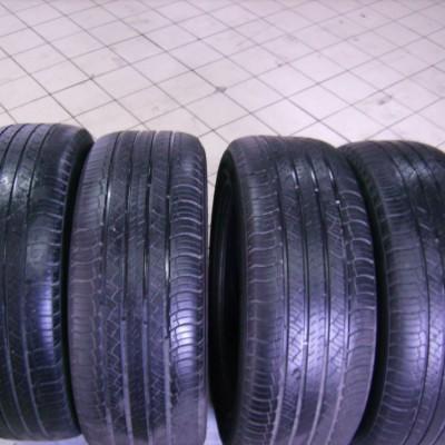 Шины Michelin Latitude Tour HP 235/60 R18 Б/У 4,5 мм