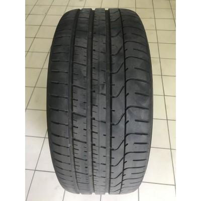 Шины Pirelli Pzero 295/40 R21 111Y (dot0618) Б/У 6 мм