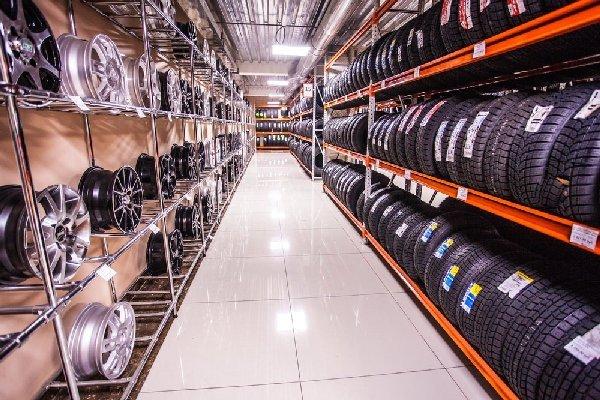 где купить шины хмельницкий недорого