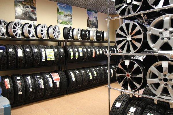 где купить шины ивано-франковск недорого
