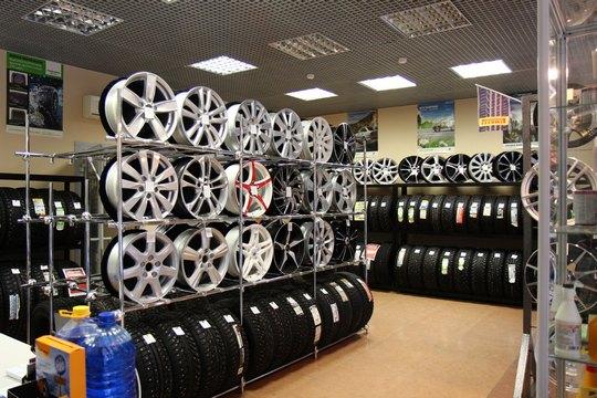 где купить шины кривой рог недорого