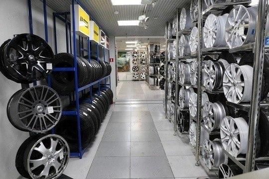 где купить шины николаев недорого