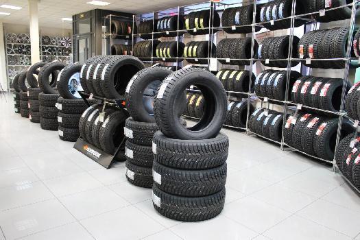 где купить шины полтава недорого