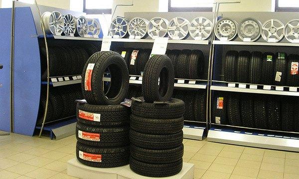 где купить шины верхнеднепровск недорого