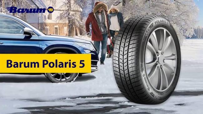 шины барум полярис 5 тесты рейтинги отзывы обзоры