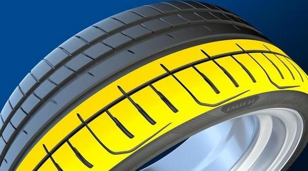 шины Гудиер Игл Ф1 Суперспорт отзывы обзоры