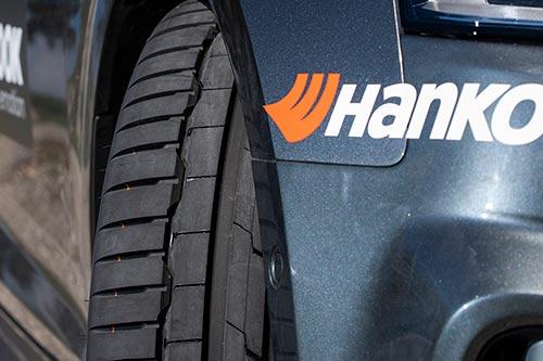 шины Ханкук Вентус С1 Эво3 К127 тесты отзывы обзоры