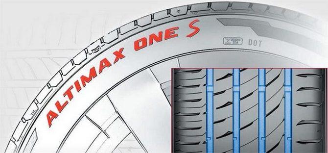 шины дженерал алтимакс ван с тесты отзывы обзоры