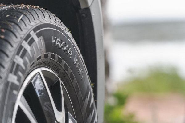 колеса нокиан хакка ван тесты отзывы обзоры