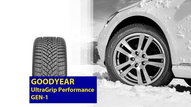 Картинки по запросу UltraGrip Performance SUV GEN-1 Goodyear