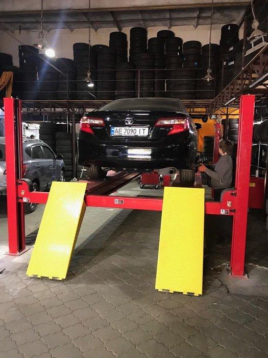 развал схождение автомобиля стоимость
